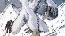 Yeti, omul zăpezii: primele observaţii