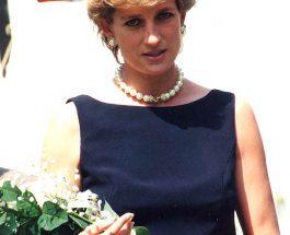 Prințesa Diana despre intoleranță
