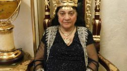 Regina Maria Campina vorbind despre conturile de Facebook false