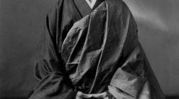Poveste zen cu maestrul Ryutan