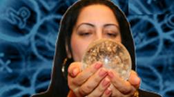 Clarvăzătoarea Mariela din Galați va conduce marea reuniune a vrăjitoarelor la gurile Dunării