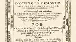 Vrăjitorul din Aragon care a dat 200 de femei ca să fie posedate de diavol