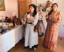 Vrăjitoarele din București au filmat pentru tv Moscova, într-o emisiune adresată unui public de peste 200 de milioane de telespectatori!