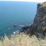 Kavarna, portul superb de lângă capul Caliacra