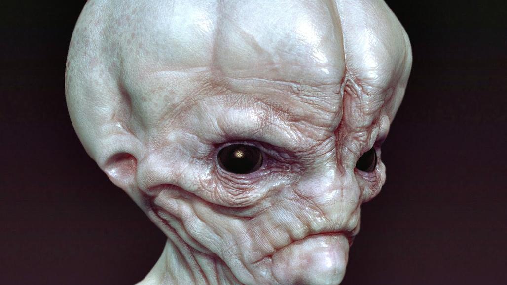 Pe Pământ trăiesc 82 de rase extraterestre