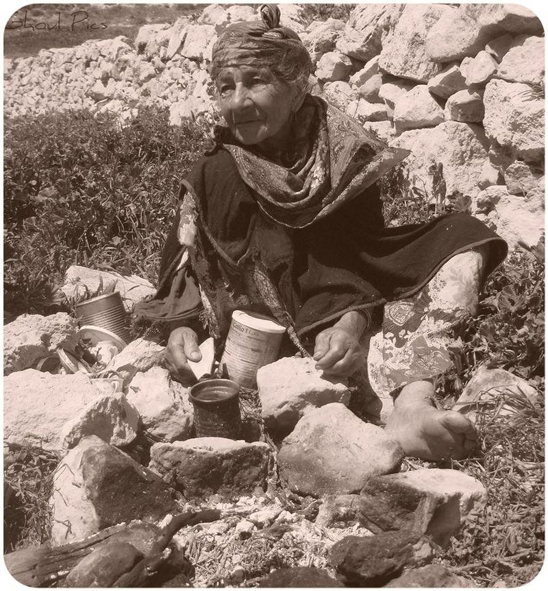 Proverb berber despre rugăciune