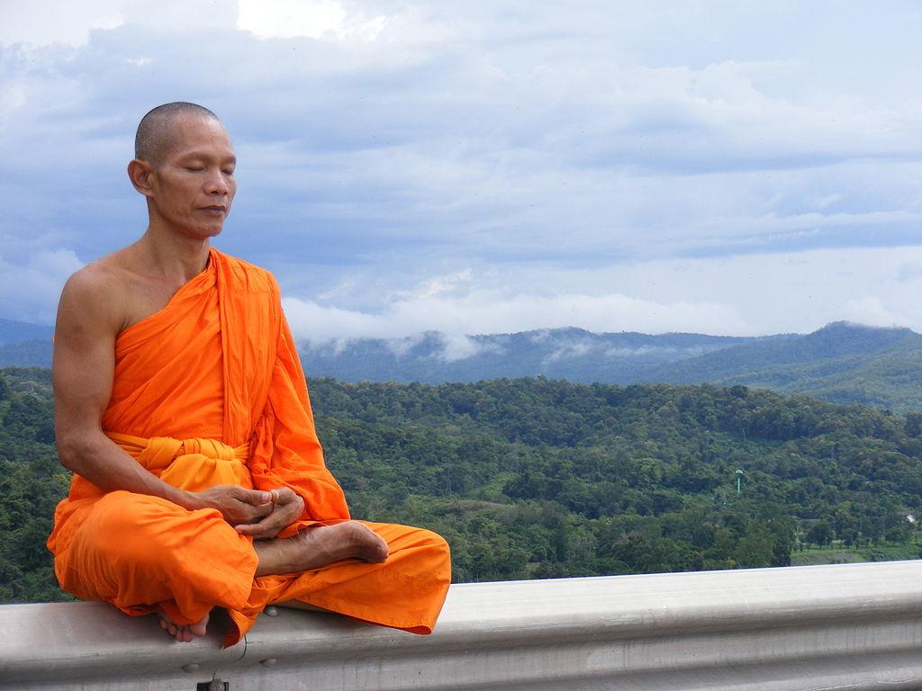 Proverb budist despre cauză