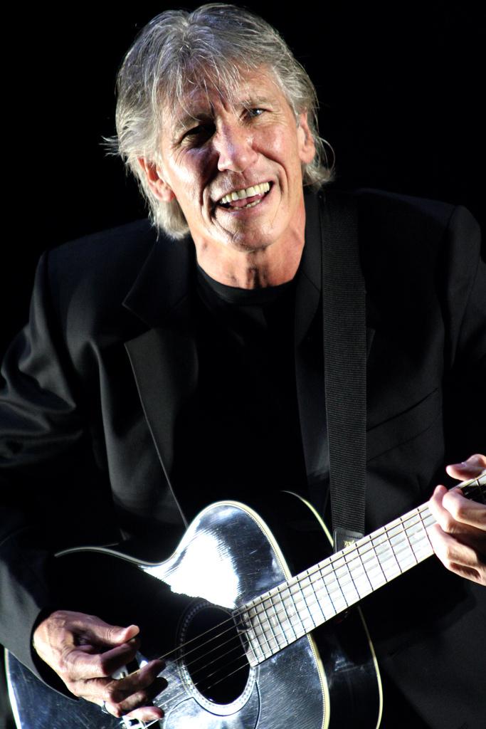 Roger Waters despre lumea nemiloasă