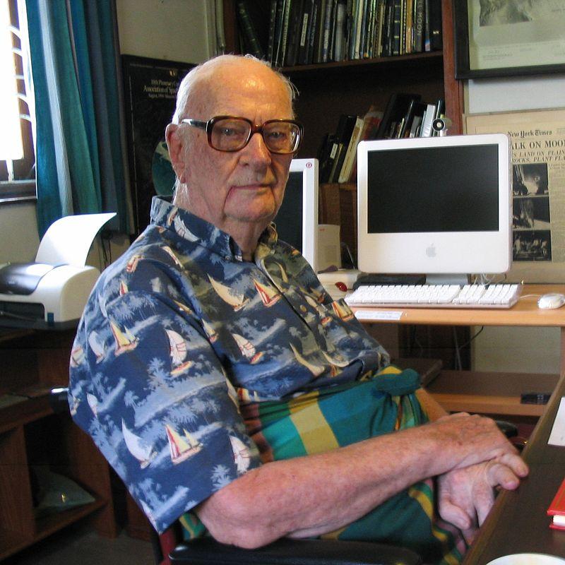 Arthur C. Clarke despre descoperirea limitelor posibilului