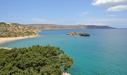 Creta, leagănul civilizaţiei minoice