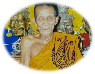 Cel mai bun vraci din Thailanda, LP Kalong sau Garlong